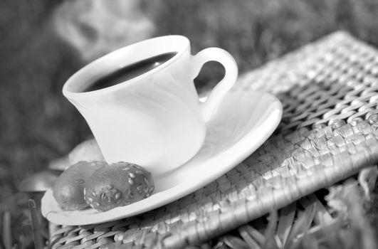 Morning beverage