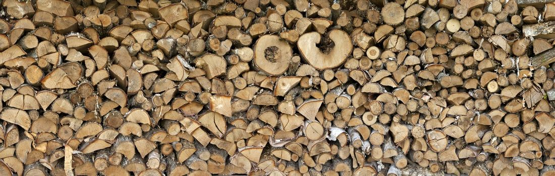 Texture logs