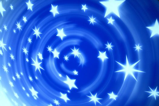 blue tech stars