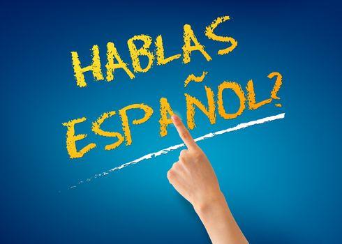 Hablas Espanol
