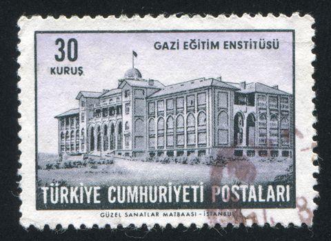 Gazi Institute of Education