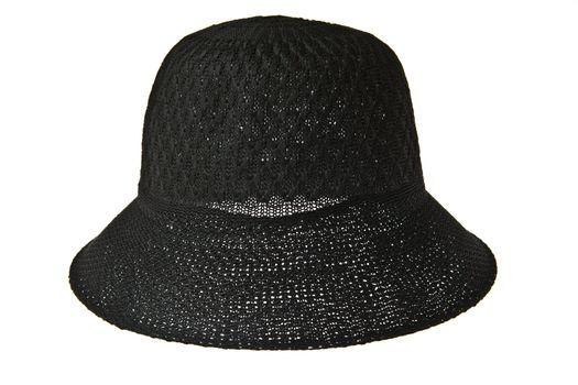 Beautiful black lady hat