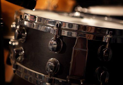 Instrument detail