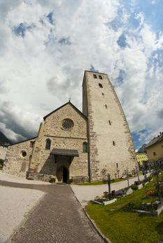 San Candido, Dolomites
