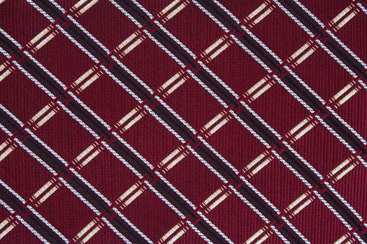 Cross Checkered Patern