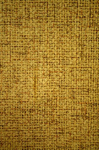 Seamless sackcloth texture background