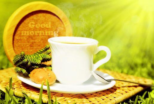 Good morning beverage