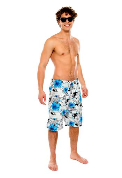 The beach guy