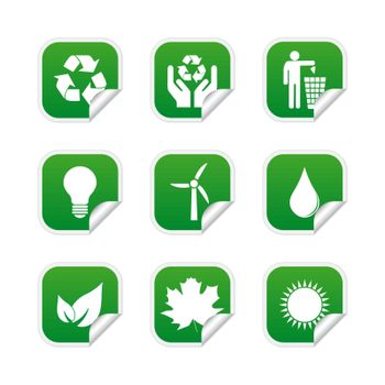 Ecological labels