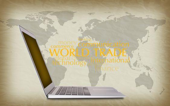 concept of international trade