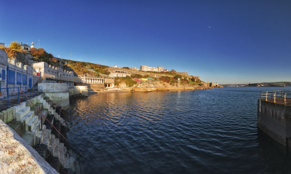 Plymouth Hoe and Seafront