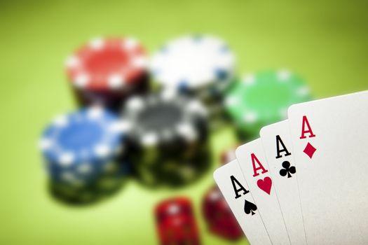 Casino background!