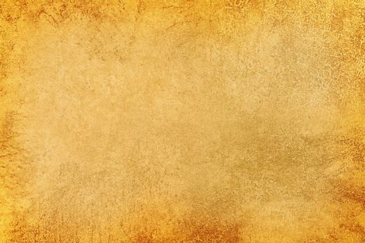 High resolution blank Aged Paper. Computer generated