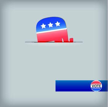 Symbol Republican Party