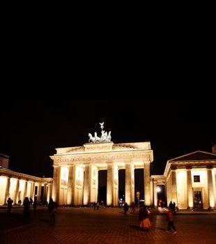 attraction of berlin