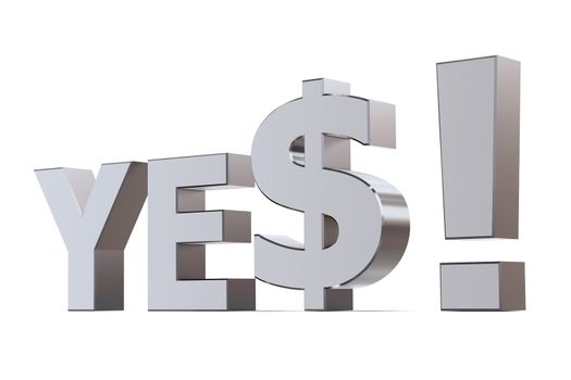 Yes to the Dollar
