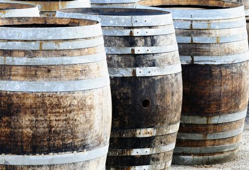 wine manufacturing