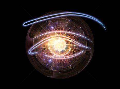 Iris of technology