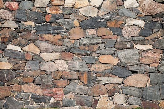abstract stone wall background