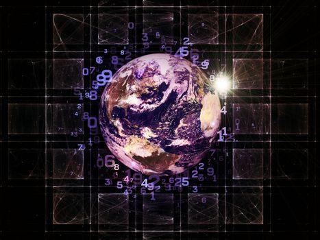 Earth Metaphor