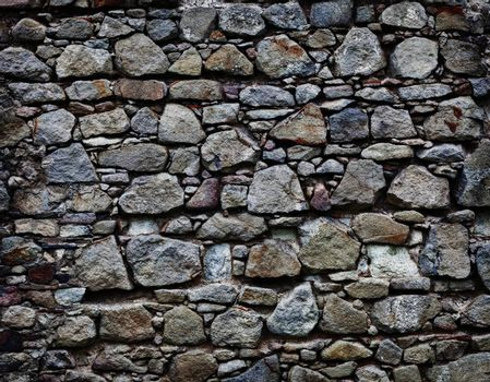 Background - stone wall texture