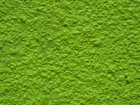 coarse green background