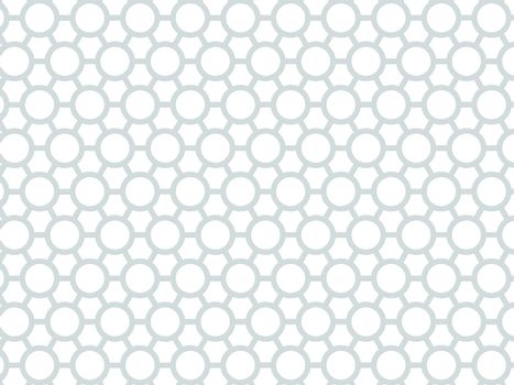 Abstract background vector - simple art