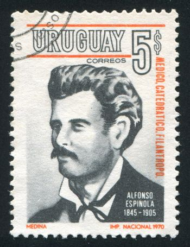 Alfonso Espinola