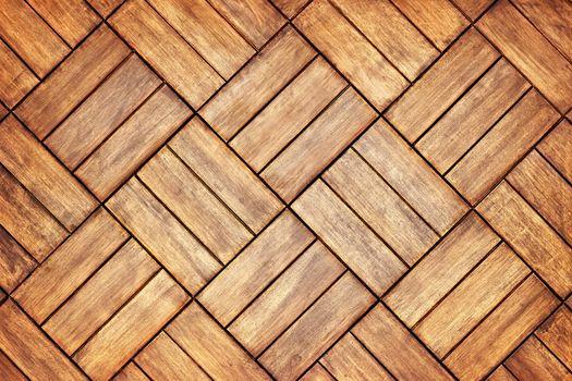 Parquet floor background - grunge element for design