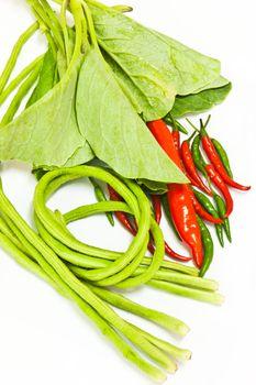 vegetables is natural food