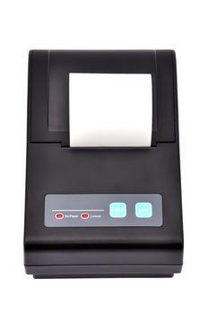 printer for fiscal cash register