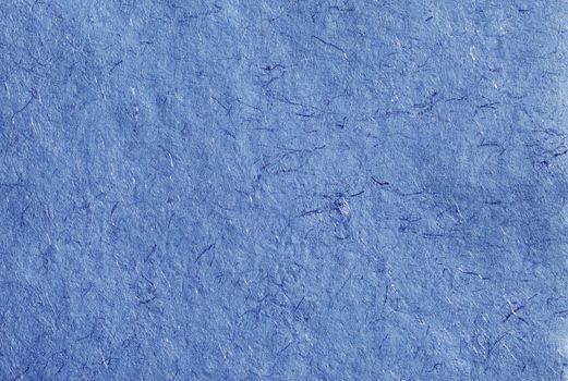 Blue Paper