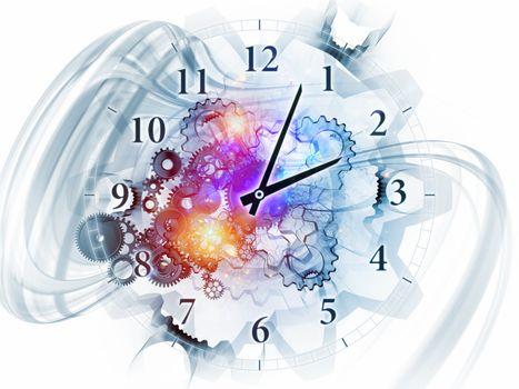 Loops of hours