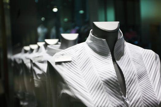 showcase clothing