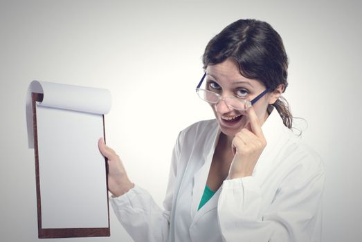 female doctor: humorous pictures
