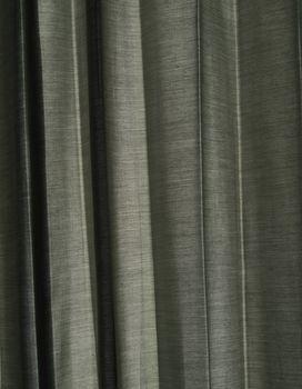 Sunlight Through a Curtain