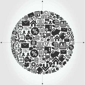 Business a sphere