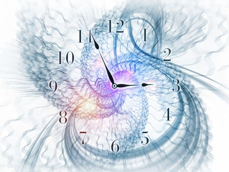 Time dynamic