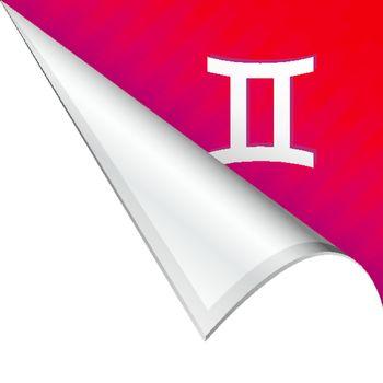 Gemini corner tab