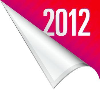 2012 corner tab