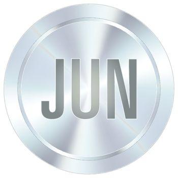 June industrial button