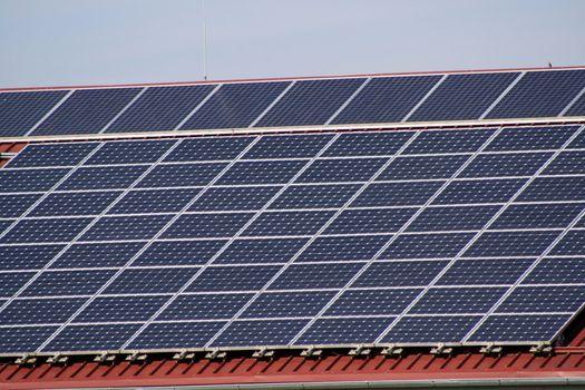renewable energy-photovoltaic