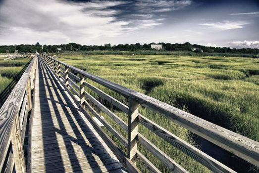 Countryside of Massachusetts