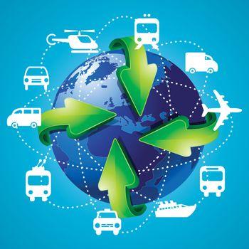 Background Travel and Transportation