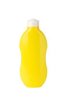 gel, shampoo