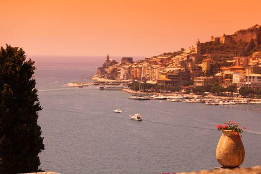 Portovenere La Spezia province