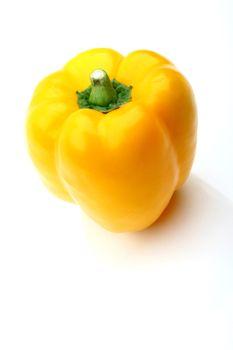 yellow paprika