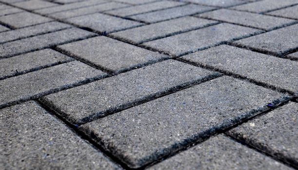 pavement from the front