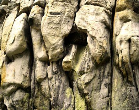 sandstone block stone texture