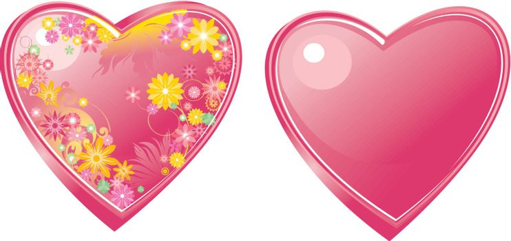 This vector can be used in relations with valentine's day